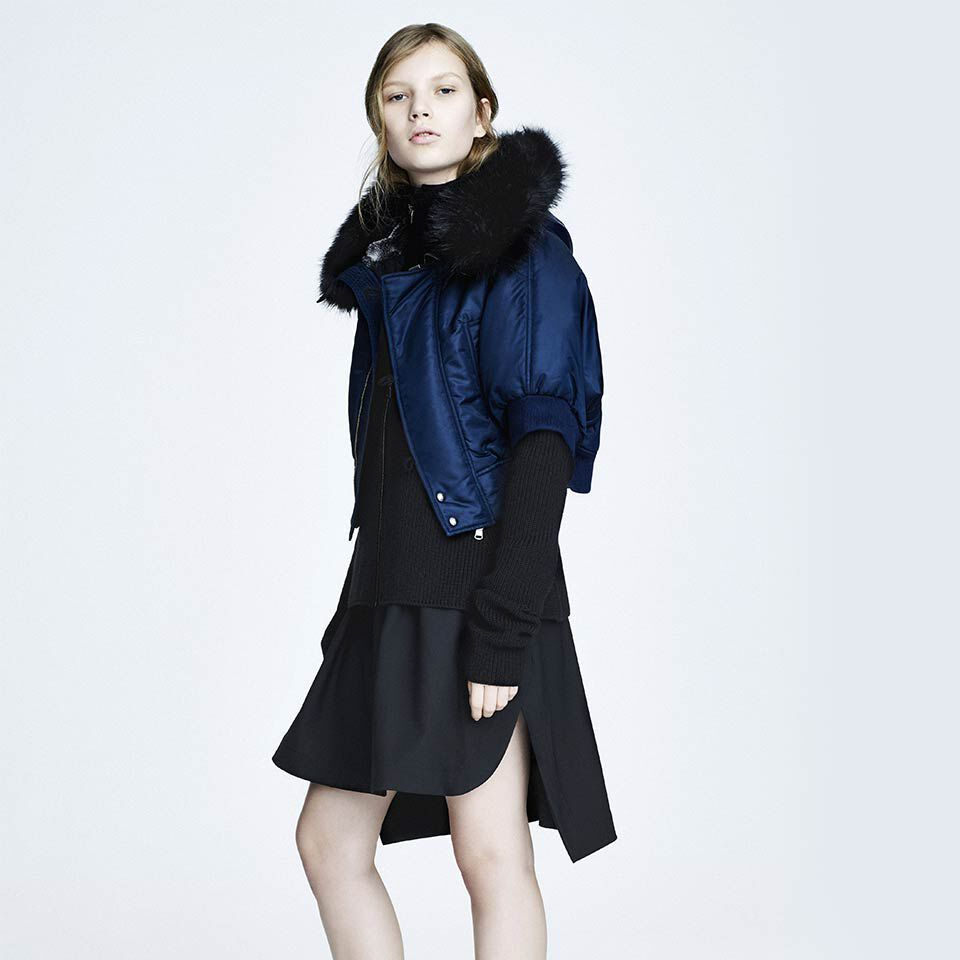 Diesel Black Gold Women FW16 Collection