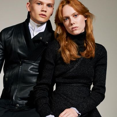 DIESEL BLACK GOLD READY TO WEAR COLLECTION