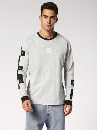 T-JOE-LS-RA, Grey