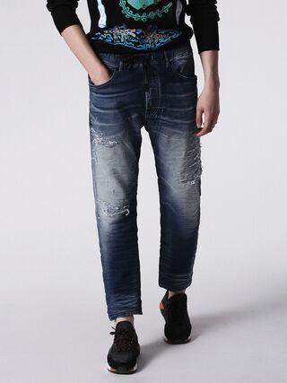 NARROT JOGGJEANS 0683S, Blue jeans