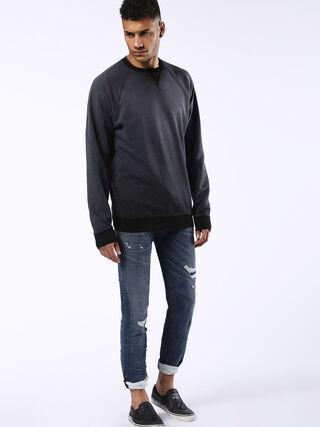 THAVAR SP JOGGJEANS 0675M, Blue jeans