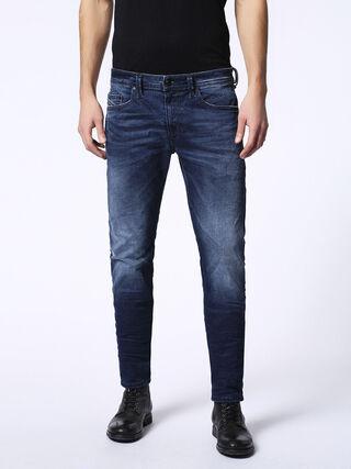 THAVAR 0859W, Jean bleu