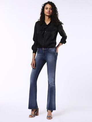 SANDY-B C681N, Blue jeans