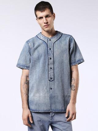 D-BOW, Blue jeans