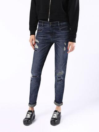 BELTHY 0854T, Blue jeans