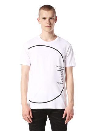 TY-CIRCLE, Blanc