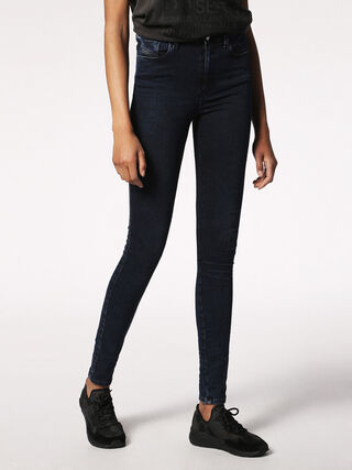 SKINZEE-HIGH 084KI, Dark Blue