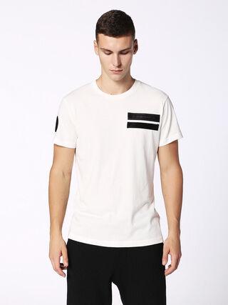 T-PATROL, White