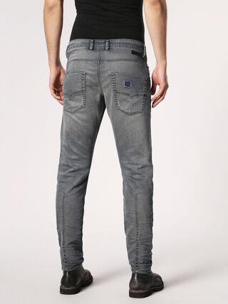 KROOLEY CB JOGGJEANS 0684A, Blue jeans