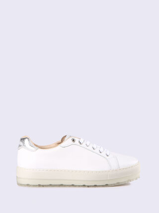 S- ANDYES W, White