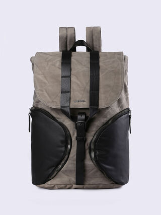 D-XPLORATION BACK, Gris