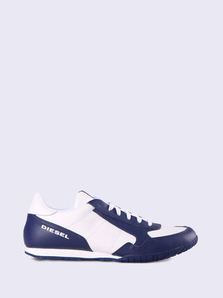 S-TOCLAW, Blue/white