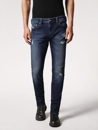 THAVAR CGQ84, Blue jeans
