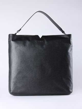 TECTITE-HOBO, Black
