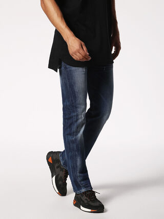 SAFADO CGG84, Blue jeans