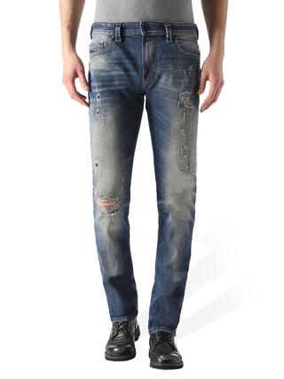THAVAR 0850R, Blue jeans