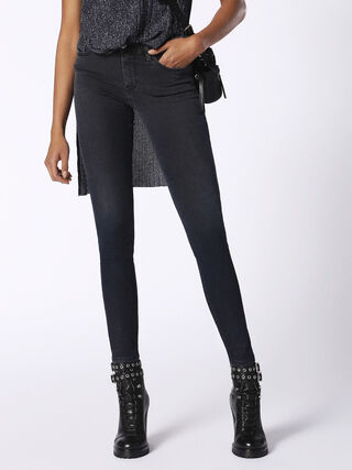 SKINZEE 084JI, Dark Grey