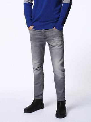 TEPPHAR 0853T, Grey jeans