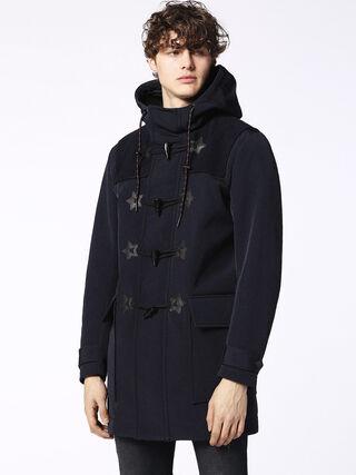 Men's Jackets | Diesel Online Store
