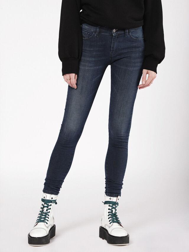 Designer Jeans for Women | Diesel Jeans Women | Diesel USA