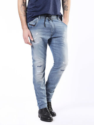 KROOLEY JOGGJEANS 0681I, Light Blue