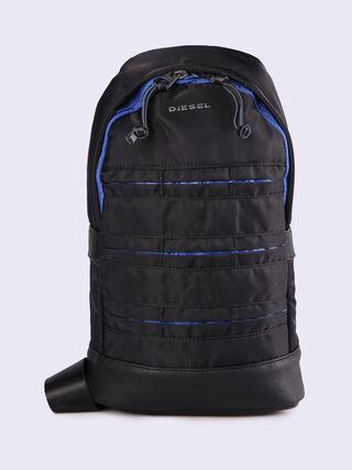 M-24/7 MONO, Black-blue