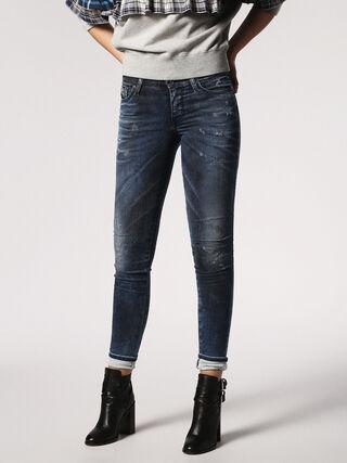 SKINZEE JOGGJEANS 0684C, Blue jeans