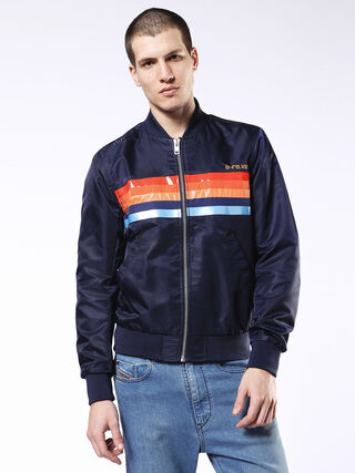 Diesel Jackets Sale | Men's Denim Jacket Sale | Diesel USA