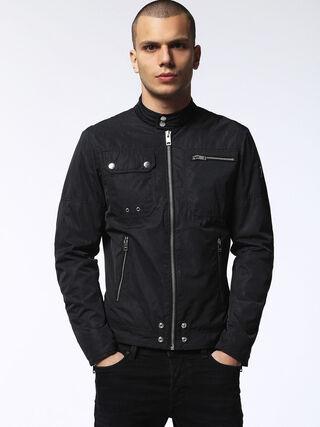 Men's Jackets   Diesel Online Store