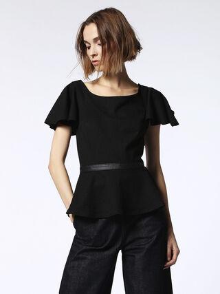 T-SONAI, Black