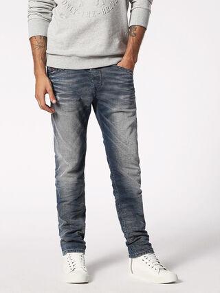 BELTHER 084IK, Blue jeans