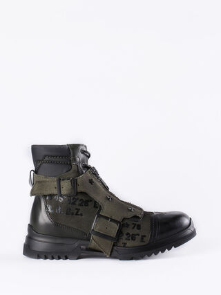 D-KLOSURE, Army