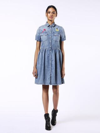 DE-KEISHI, Blue jeans