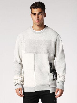 S-LOWEST, Grey