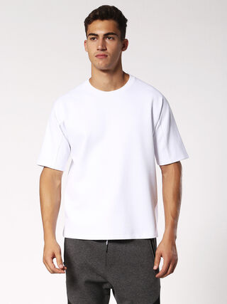 T-SOME, White