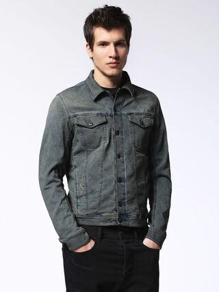 ELSHAR JOGGJEANS, Blue jeans
