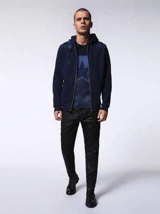 NARROT CBZ JOGGJEANS 0680M, Black Jeans
