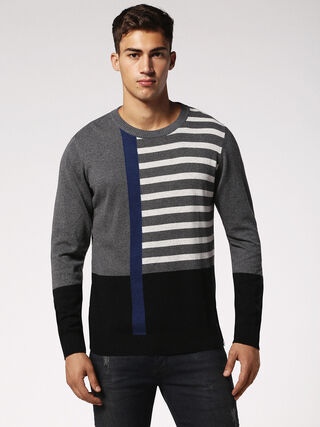 K-STRIPY, Black