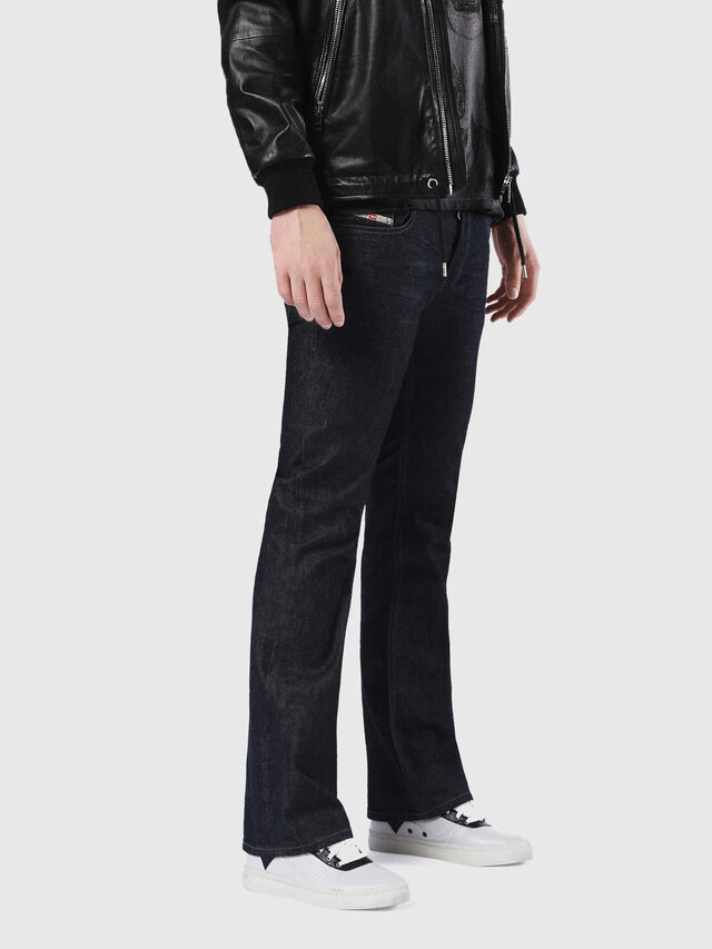 Bootcut Jeans | Diesel USA