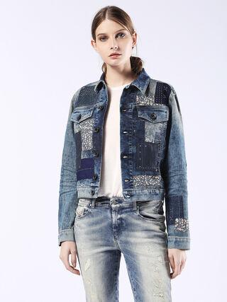 DE-NINER, Blue jeans