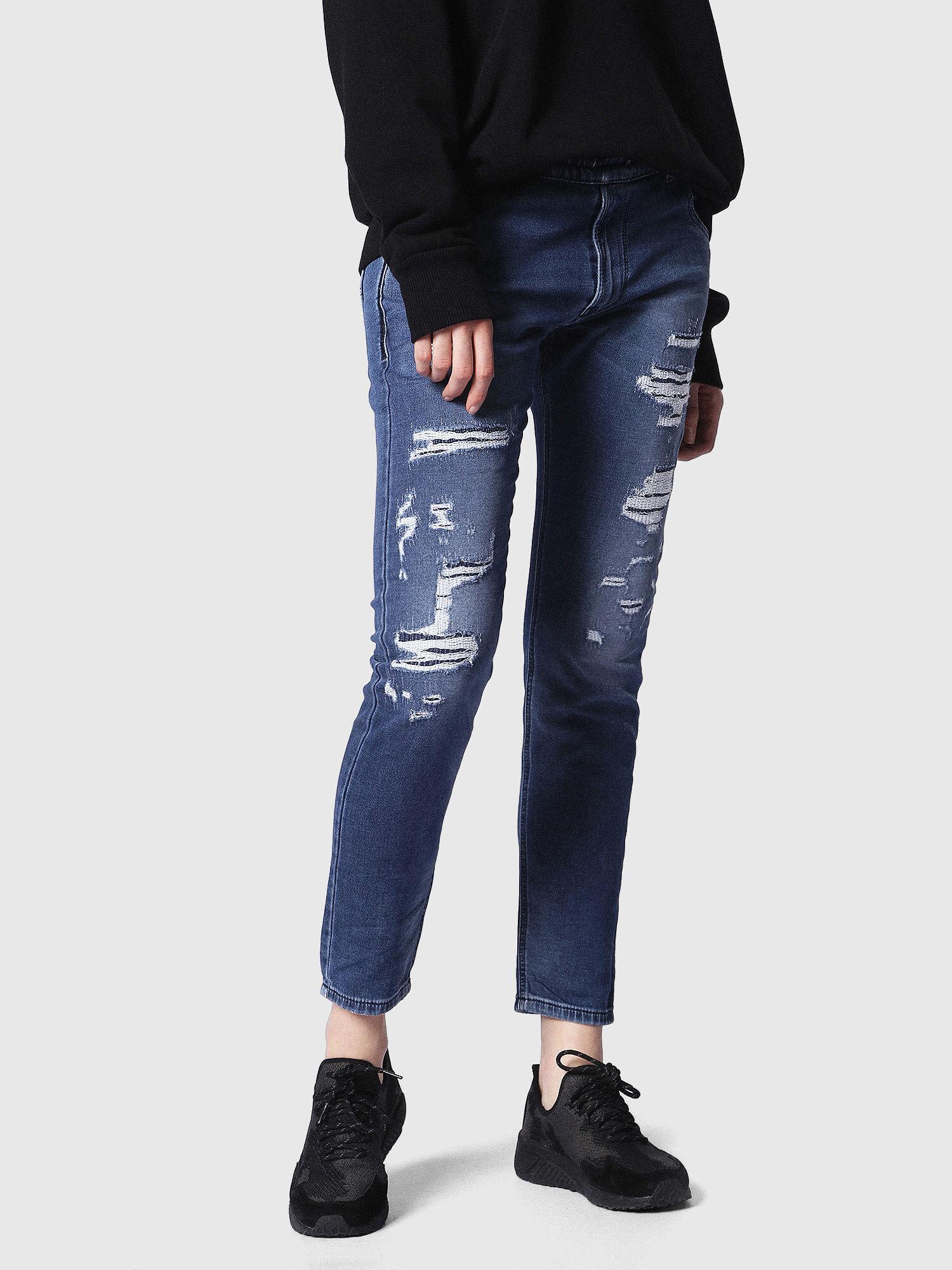 Jeans diesel femme montreal