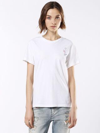 T-SULLY-AP, Blanc