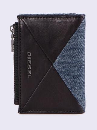 DUKEZ ZIP, Blue jeans