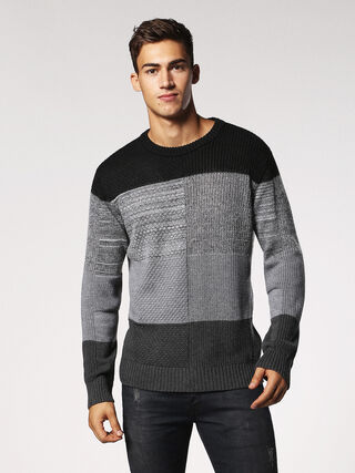 K-EVENFLOW, Grey