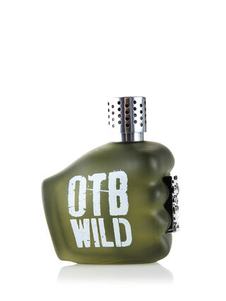 ONLY THE BRAVE WILD 75ML, Green