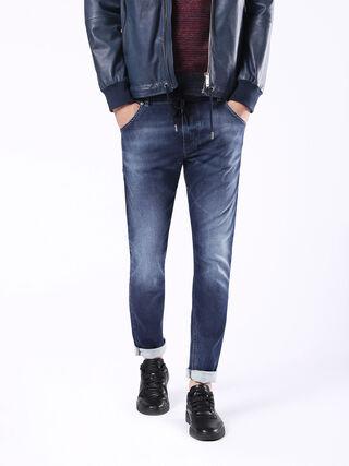 KROOLEY JOGGJEANS 0674Y, Blue jeans