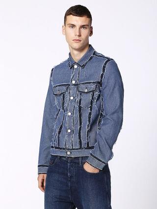 M-J-01, Blue jeans