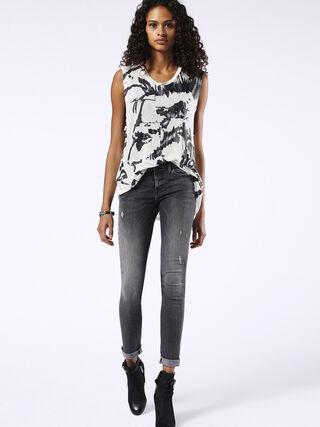 SKINZEE 0675I, Grey jeans