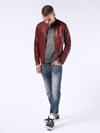 SAFADO 0853S, Blue jeans