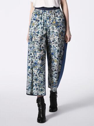 DE-VIOLA, Blue jeans